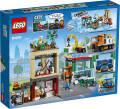 LEGO® City Community. Centrum miasta. 60292