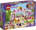 LEGO® Friends. Parkowa kawiarnia w Heartlake City. 41426.