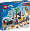 LEGO® City Community. Skatepark. 60290