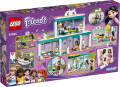 LEGO® Friends. Szpital w Heartlake. 41394.