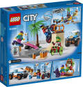 City - LEGO® City Community. Skatepark. 60290