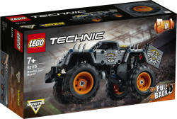 LEGO® Technic. Monster Jam® Max-D®. 42119