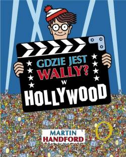 Gdzie jest Wally? W Hollywood