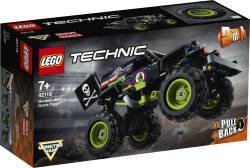 LEGO® Technic. Monster Jam®  Grave Digger®. 42118
