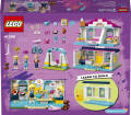 Friends - LEGO® Friends. Dom Stephanie. 41398.