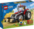 LEGO® City Great Vehicles. Traktor. 60287