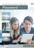 Password Reset B2 Student's Book