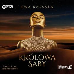 CD MP3 KRÓLOWA SABY